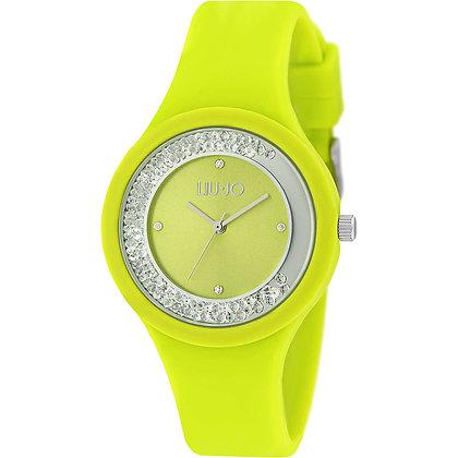 orologio solo tempo donna Liujo Dancing Sport    Ref. TLJ 1428