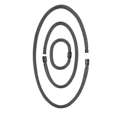 MAGNETICA SYSTEM SOFT SET – TRE ELEMENTI – SMALL + MEDIUM + LARGE  REF.  TJ2973