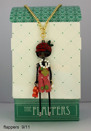 LE CAROSE  FLAPPERS