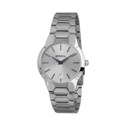 BREIL NEW ONE  SOLO TEMPO LADY 35 MM  REF. TW 1852
