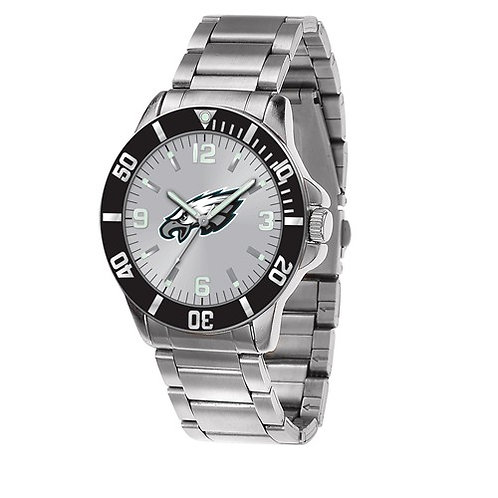 NFL© Philadelphia Eagles - Stainless Steel Watch