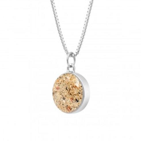 Dune Jewelry - Sand Globe Necklace