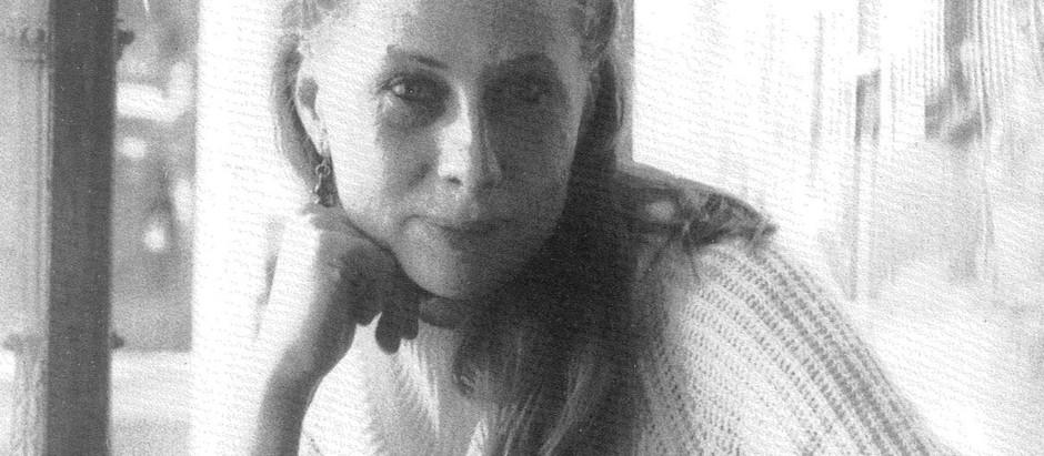 Haastattelussa Kati Outinen - Etsijän artikkeli vuodelta 1997