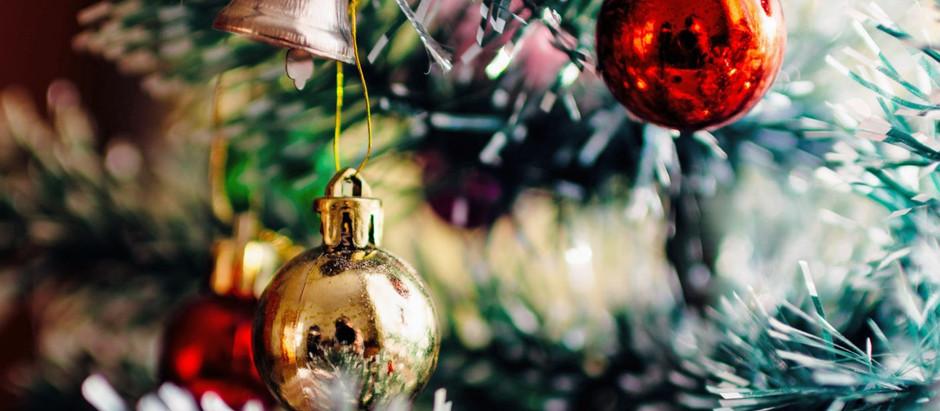 Kolumni: Joulu on tavallisten ihmisten armojuhla – Olet tarpeeksi