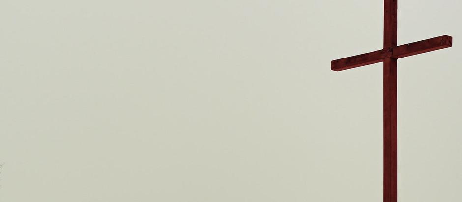 """""""Menettely ei kestä päivänvaloa"""" – Jeesuksen oikeudenkäyntiä puitiin pääsiäisenä Twitterissä"""