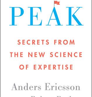 Peak at Writing With PEAK
