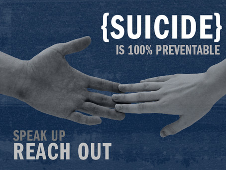 """How We Talk About Suicide: Stop Using the Word """"Selfish"""""""