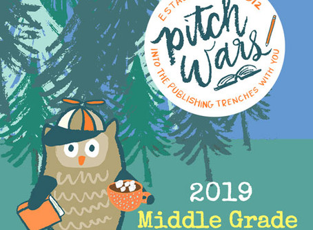 Pitch Wars MG 2019 Wish List!