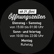 kirchenwirt_aufkleber_rund_öffnungszeit