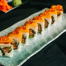 Norwegian roll