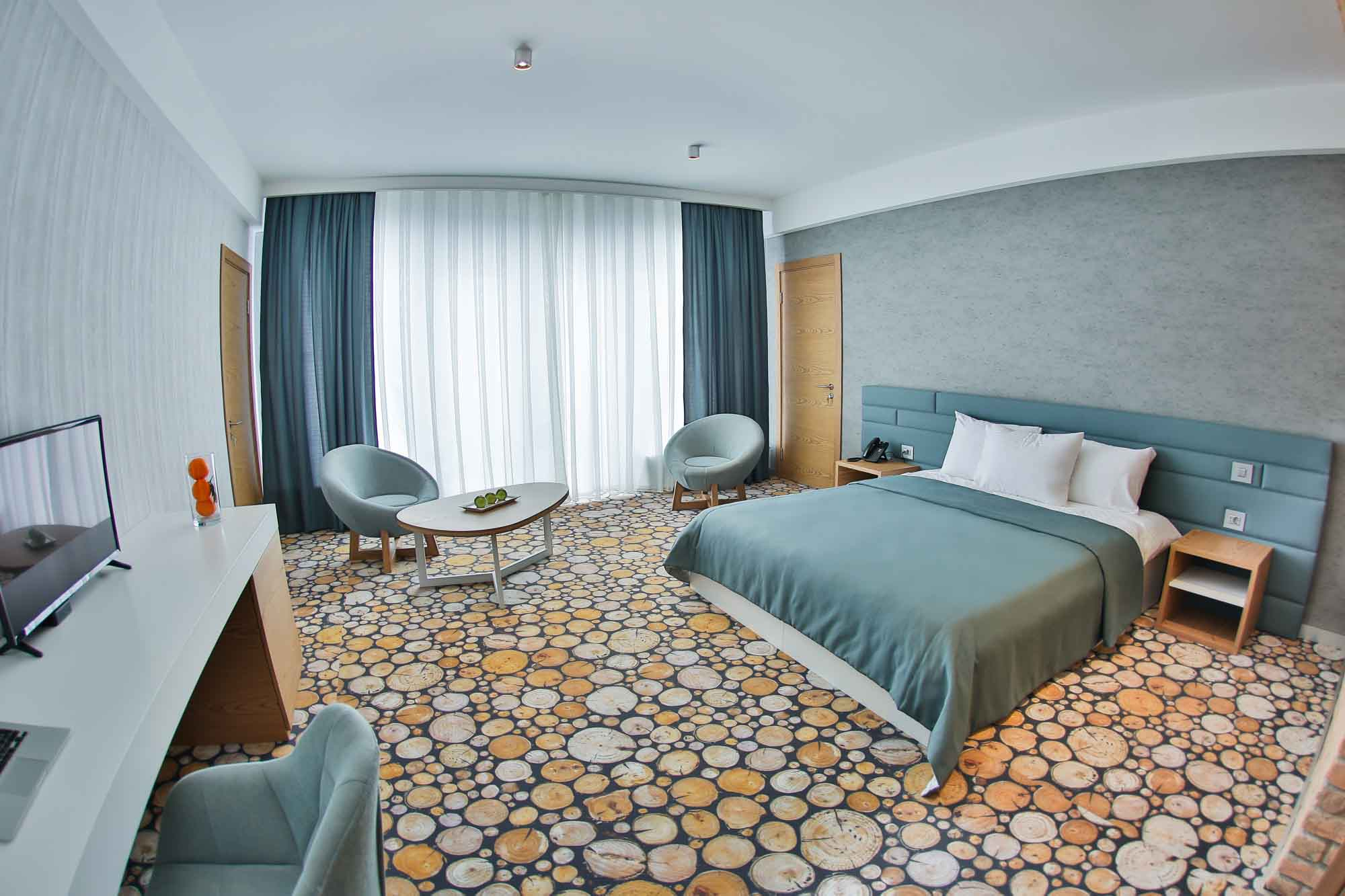 YURD HOTEL