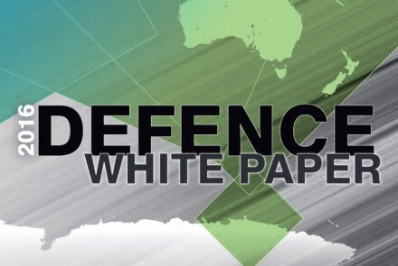Review of the 2016 Australian Defence Whitepaper