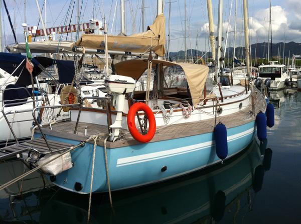 Catboat