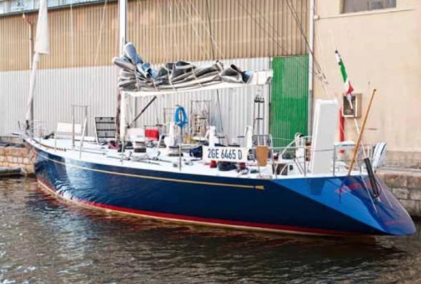 Newport Offshore LTD