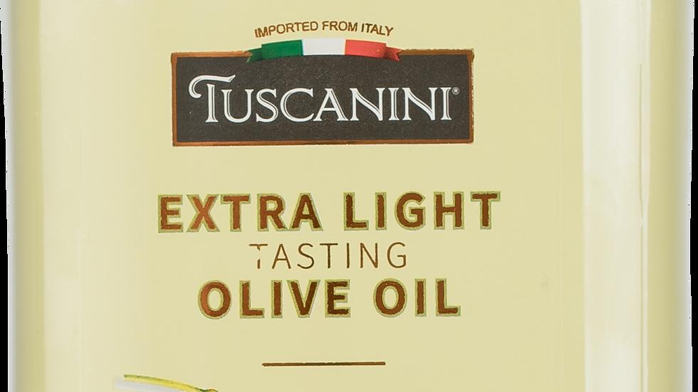 Tuscanini 1lt Extra Light Olive Oil 33.8oz