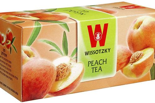 Wissotzky Peach