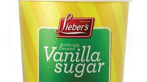 Lieber's Vanilla Sugar 12 oz.
