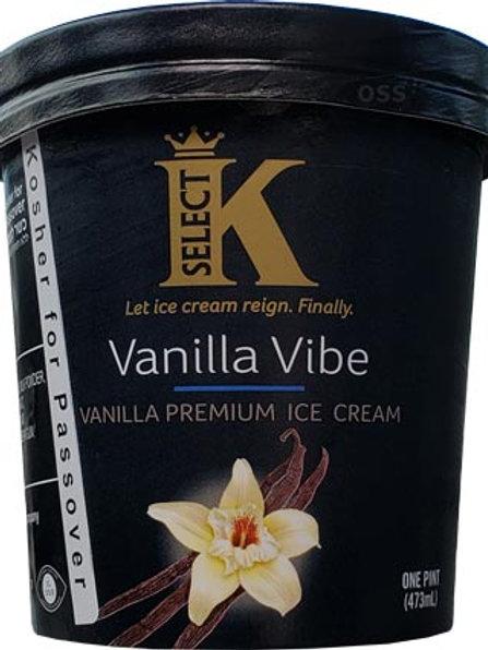 Klein's Select Vanilla Vibe 16oz
