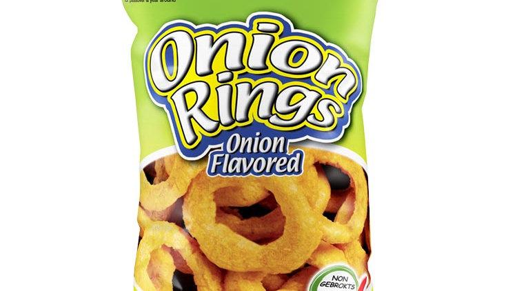 Paskesz Onion Rings 2.3oz