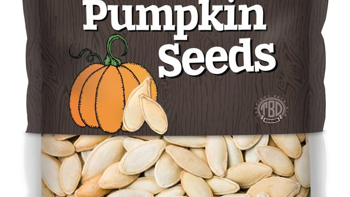 Galil Pumpkin Seeds R/Salted 6 oz