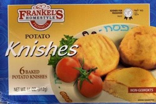 Frankel's Potato Knishes 11oz