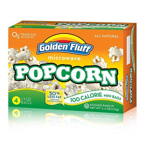 G.F. PopCorn 50% LESS FAT 1.10oz