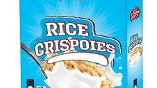La Bonne Crisp Rice (Gluten Free) 10.7 oz.