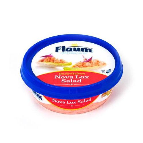 Flaums NOVA LOX SALAD 7.5oz.