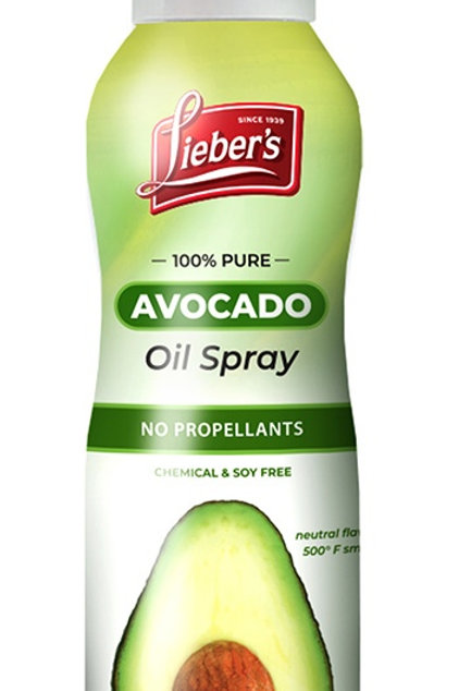 Lieber's Avocado Oil Spray 4.7 oz