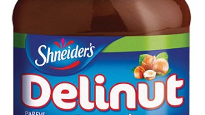 Shneider's Delinut Spread (Parve) 12.3 oz.