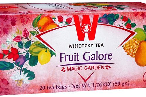 Wissotzky Fruit Galore