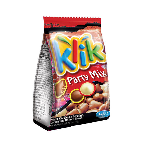 Klik Party Mix 2.64oz