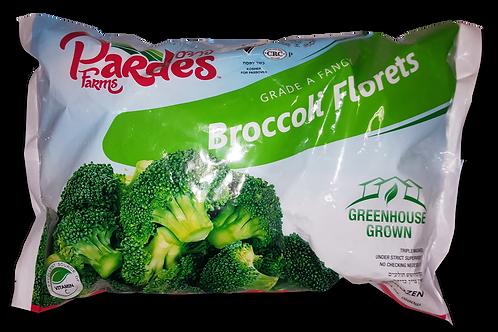 Pardes Broccoli Florets 24oz