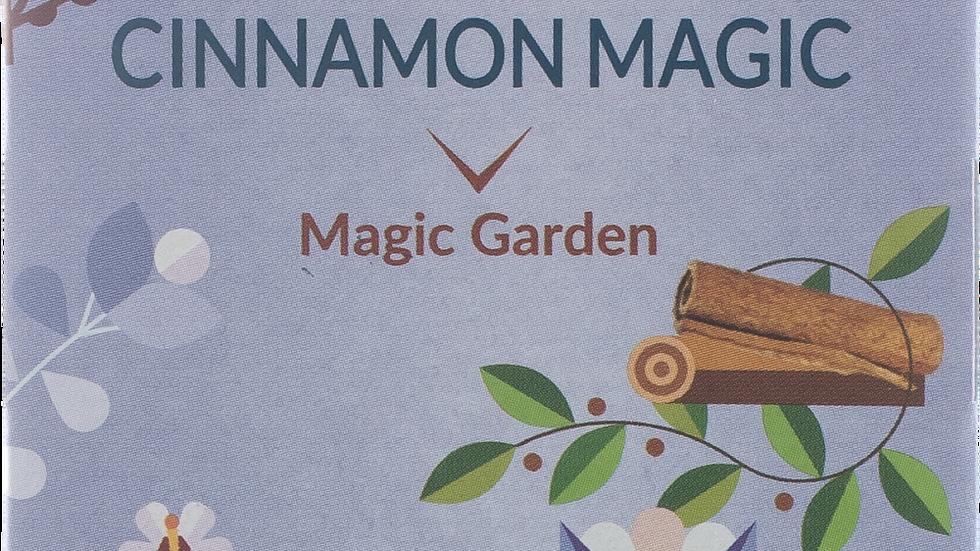 Wissotzky Cinnamon Magic