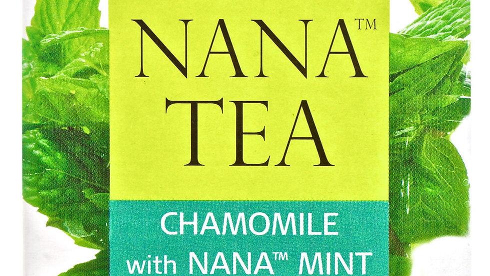 Wissotzky Chamomille Nana
