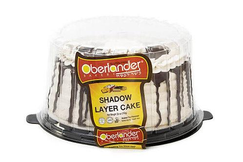 Oberlander's Shadow Layer Cake 28oz