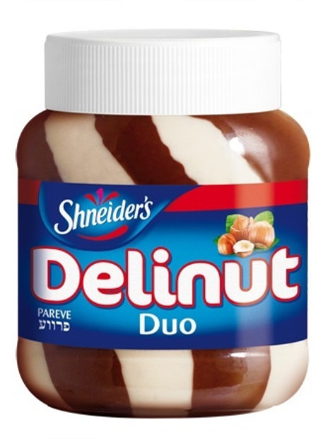 Shneider's Delinut Duo 12.3 oz.