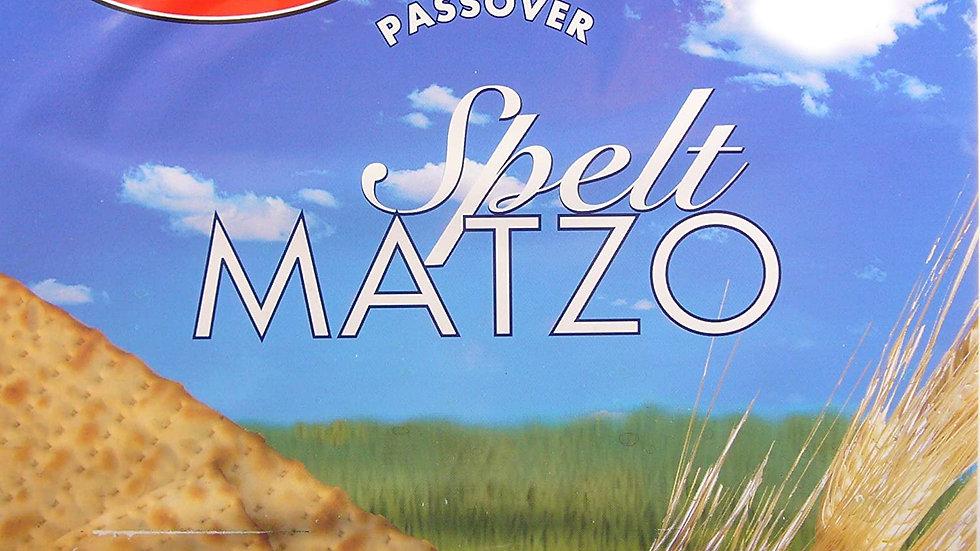 Streits Passover Spelt Matzo 11 Oz