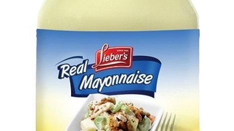 Lieber's Mayonnaise 30 oz.