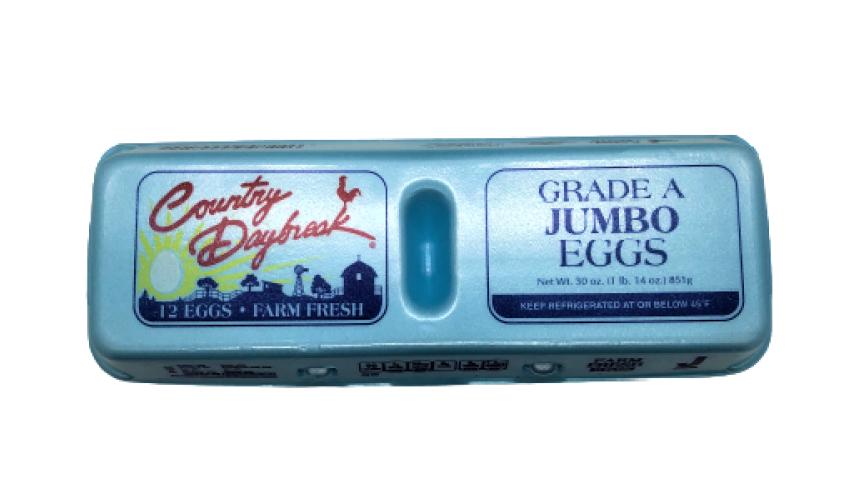 Eggs Jumbo