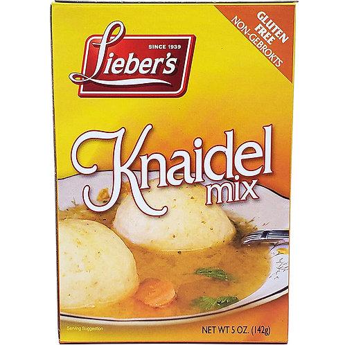 Lieber's Kneidel Mix 5 oz.
