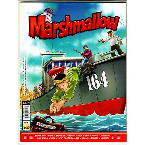 Marshmallow Comic Magazine