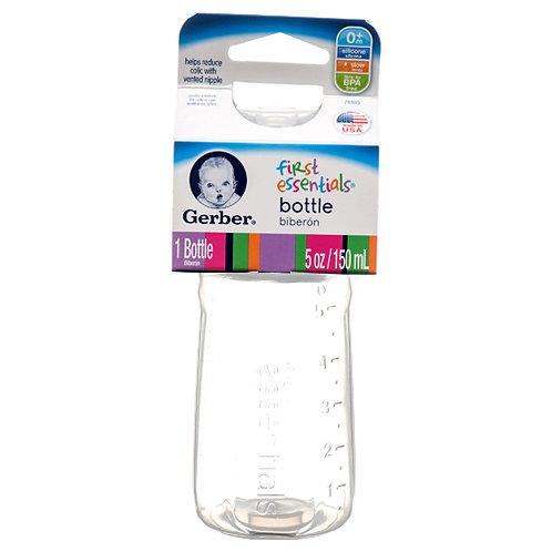 Gerber First Essentials Bottle 5oz