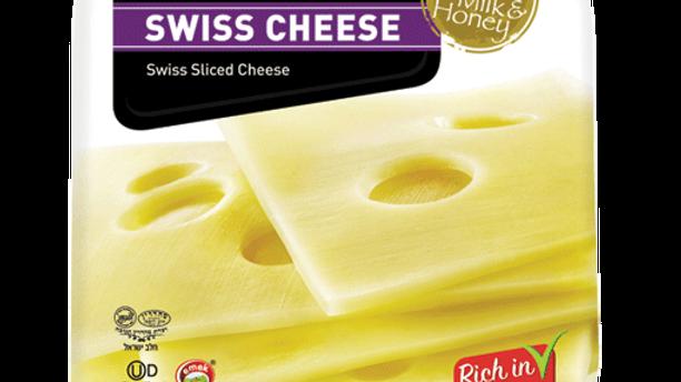 Tnuva Swiss Light Cheese 7.05oz