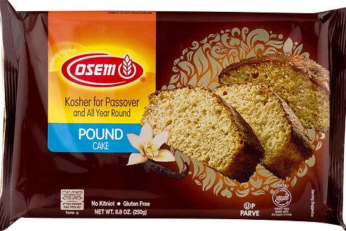 Osem Pound Cake 8.8oz