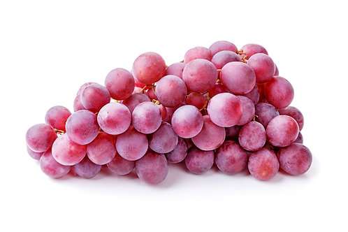 Grapes Red per lb