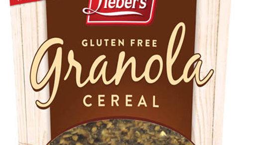 Lieber's Granola Cereal (Choc. Chip) 8 oz.