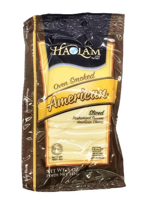 Haolam Oven Smoked American Sliced 5oz
