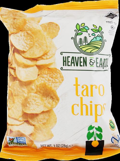 H&E Taro Chips 1oz
