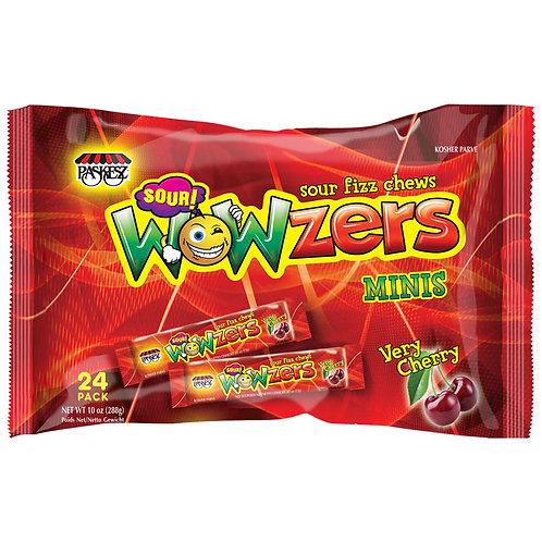 Paskesz Wowzers Cherry 10oz